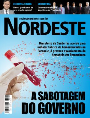 Edição 130 – A Sabotagem do Governo