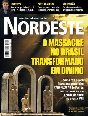 Edição 131 – O Massacre no Brasil transformado em Divino