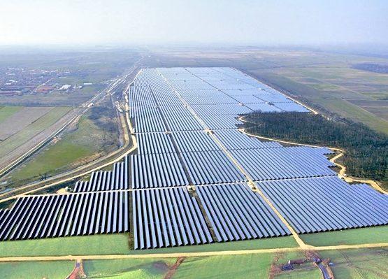 Parque Solar Nova Olinda 555x399 - Energia Limpa Piau Inaugura Maior Parque Solar Da