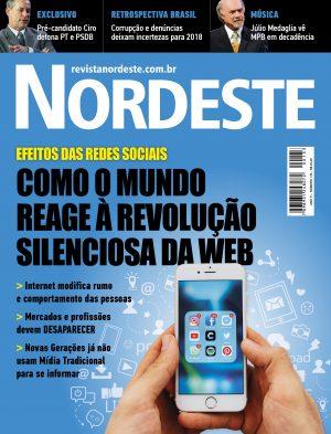 Edição 133 – Como o mundo reage à revolução silenciosa da Web