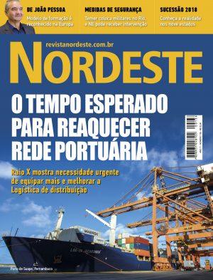 Edição 136 – O tempo esperado para reaquecer rede portuária