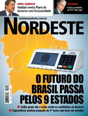 Edição 141 – O futuro do Brasil passa pelos 9 estados
