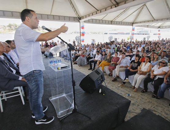 (Foto: Thiago Sampaio)